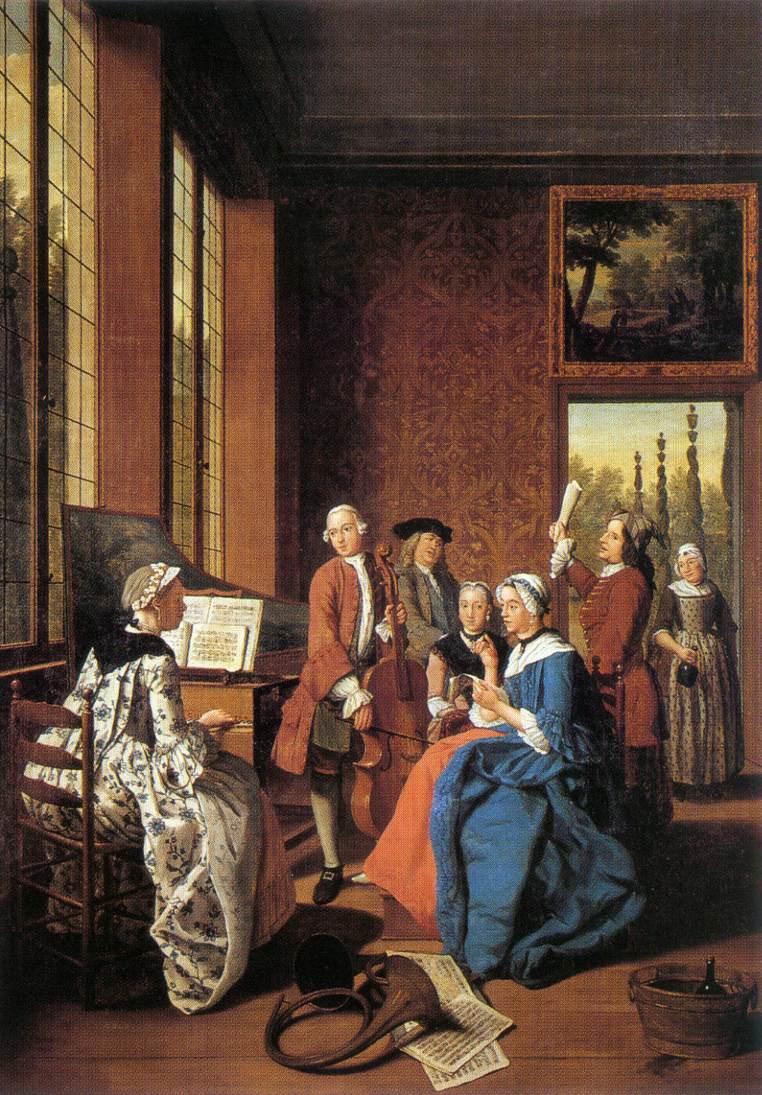 Cellokunst for Horemans interieur